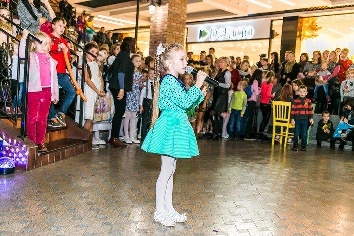 Игровой центр «Банана Сити» в Гродно ярко отпраздновал свой первый День рождения, фото-9