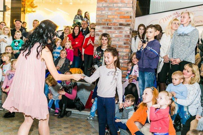 Игровой центр «Банана Сити» в Гродно ярко отпраздновал свой первый День рождения, фото-16