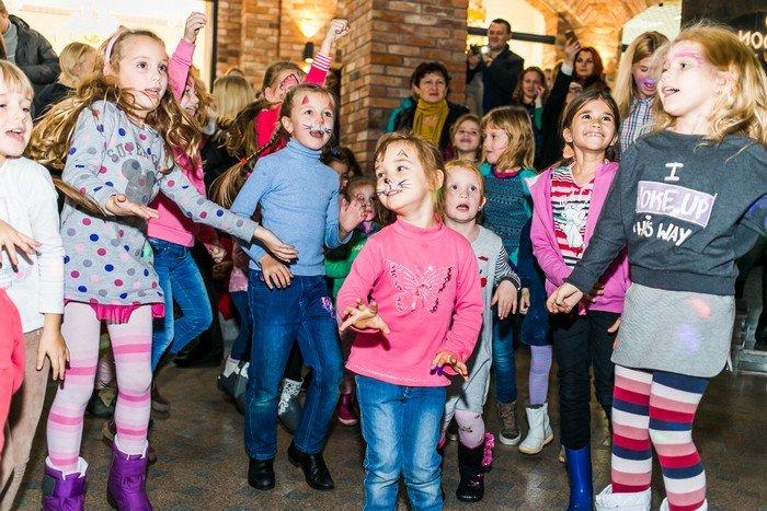 Игровой центр «Банана Сити» в Гродно ярко отпраздновал свой первый День рождения, фото-27