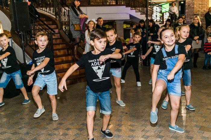 Игровой центр «Банана Сити» в Гродно ярко отпраздновал свой первый День рождения, фото-29