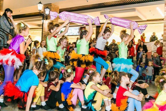 Игровой центр «Банана Сити» в Гродно ярко отпраздновал свой первый День рождения, фото-24