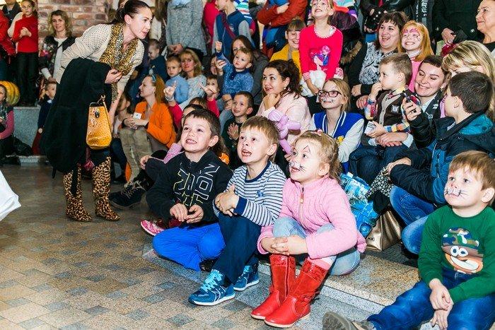 Игровой центр «Банана Сити» в Гродно ярко отпраздновал свой первый День рождения, фото-17