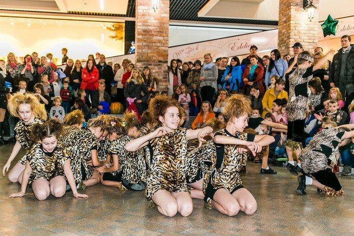 Игровой центр «Банана Сити» в Гродно ярко отпраздновал свой первый День рождения, фото-10