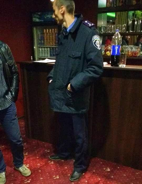 """В Херсоне полиция сводит счёты с """"Национальной лотереей""""?, фото-1"""