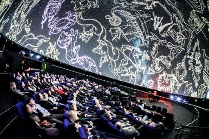 """В Гродно пройдет интерактивная выставка, где покажут экспонаты из варшавского Центра науки """"Коперник"""", фото-2"""