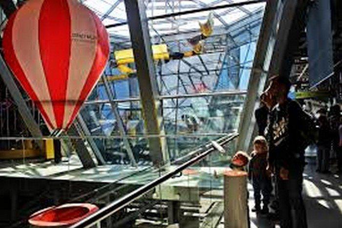 """В Гродно пройдет интерактивная выставка, где покажут экспонаты из варшавского Центра науки """"Коперник"""", фото-3"""