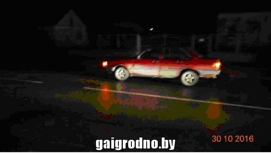 "В Скиделе ночью водитель на Ауди наехал на ""пешележа"": мужчина погиб, фото-3"