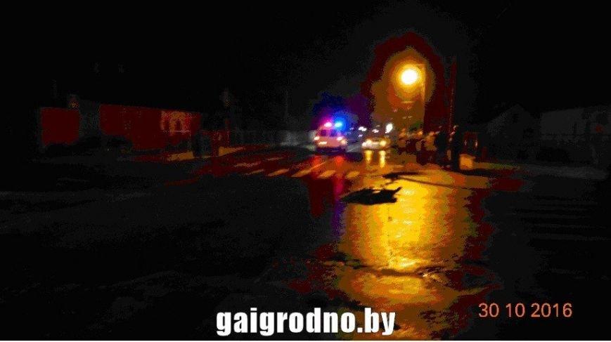 "В Скиделе ночью водитель на Ауди наехал на ""пешележа"": мужчина погиб, фото-2"
