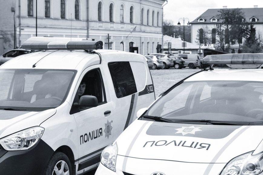 У Кам'янці відбувся автопробіг до Дня автмобіліста, фото-1