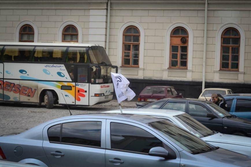 У Кам'янці відбувся автопробіг до Дня автмобіліста, фото-5