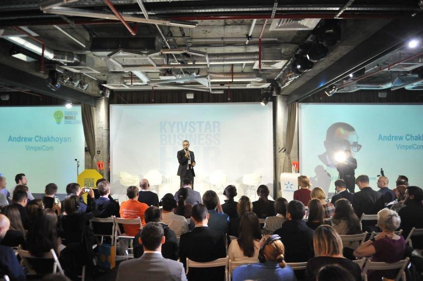 Презентация Kyivstar Business Hub