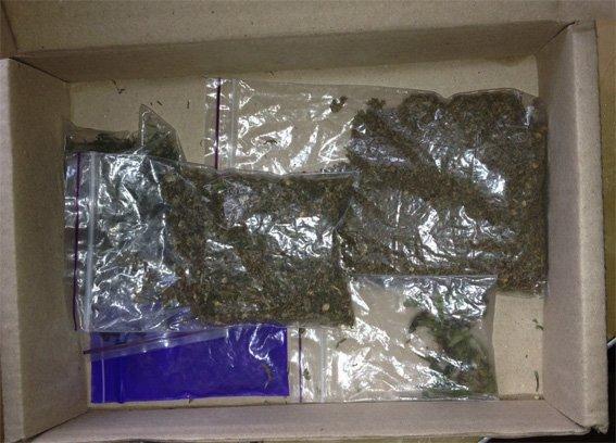 В Кропивницком у мужчины изъяли 10 килограмм марихуаны (ФОТО), фото-1
