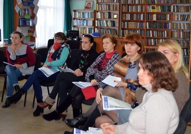 Добропольчанам рассказали об инструментах участия в принятии решений, фото-1