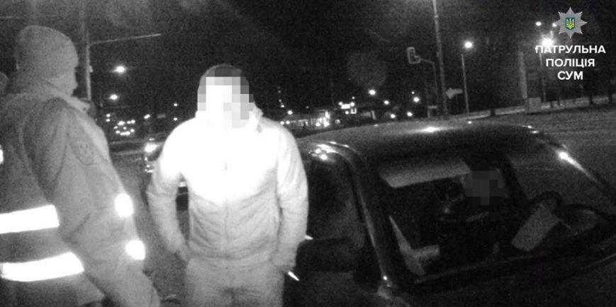 Водителей Сум не пугают большие штрафы за вождение в нетрезвом виде (ФОТО), фото-2
