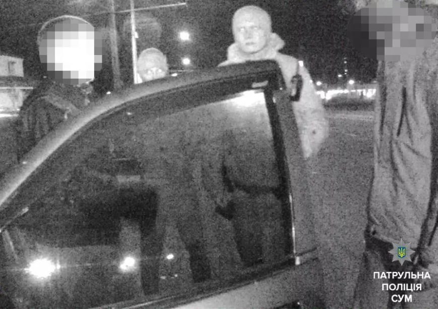 Водителей Сум не пугают большие штрафы за вождение в нетрезвом виде (ФОТО), фото-1