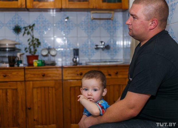"""""""Вернула нам веру в людей"""". Как живет многодетная семья из Слонима, которой помогла Светлана Алексиевич, фото-5"""
