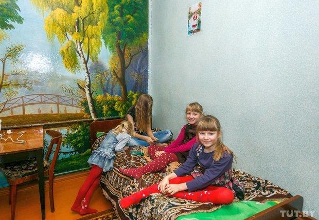 """""""Вернула нам веру в людей"""". Как живет многодетная семья из Слонима, которой помогла Светлана Алексиевич, фото-6"""