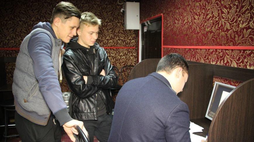 Сеть подпольных казино разоблачила СБУ в Кировоградской области (ФОТО), фото-1