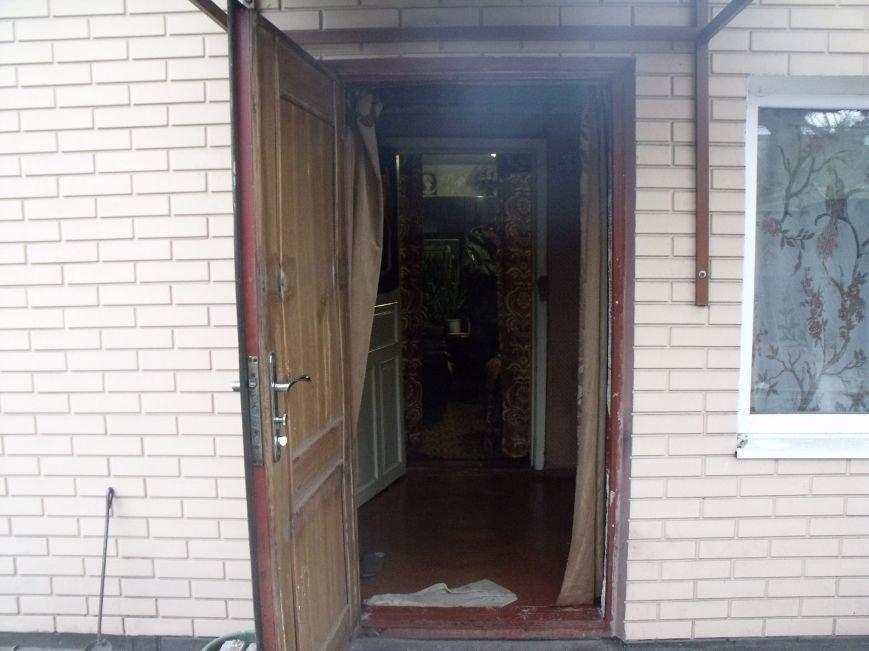 В Кальмиусском районе из-за золота убили пожилую мариупольчанку (ФОТО), фото-3