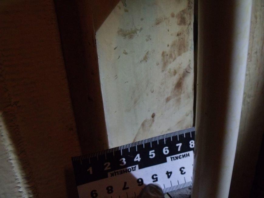 В Кальмиусском районе из-за золота убили пожилую мариупольчанку (ФОТО), фото-1