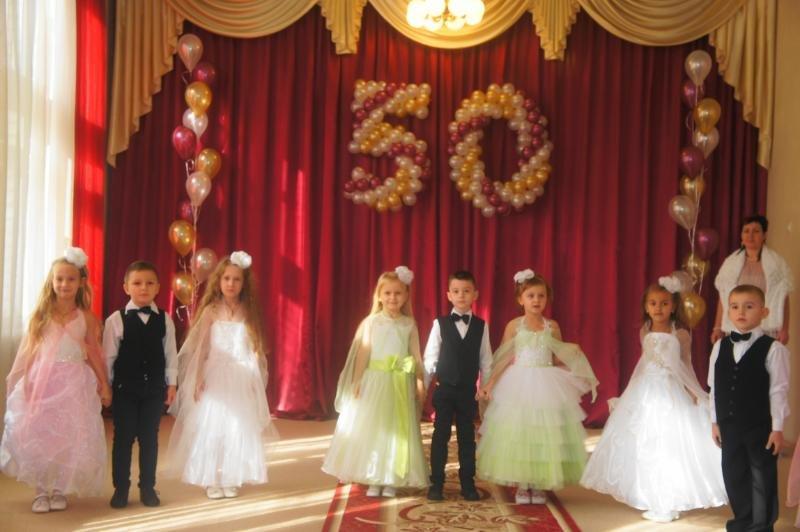 В Каменском детский садик № 38 отметил свое 50-летие, фото-2