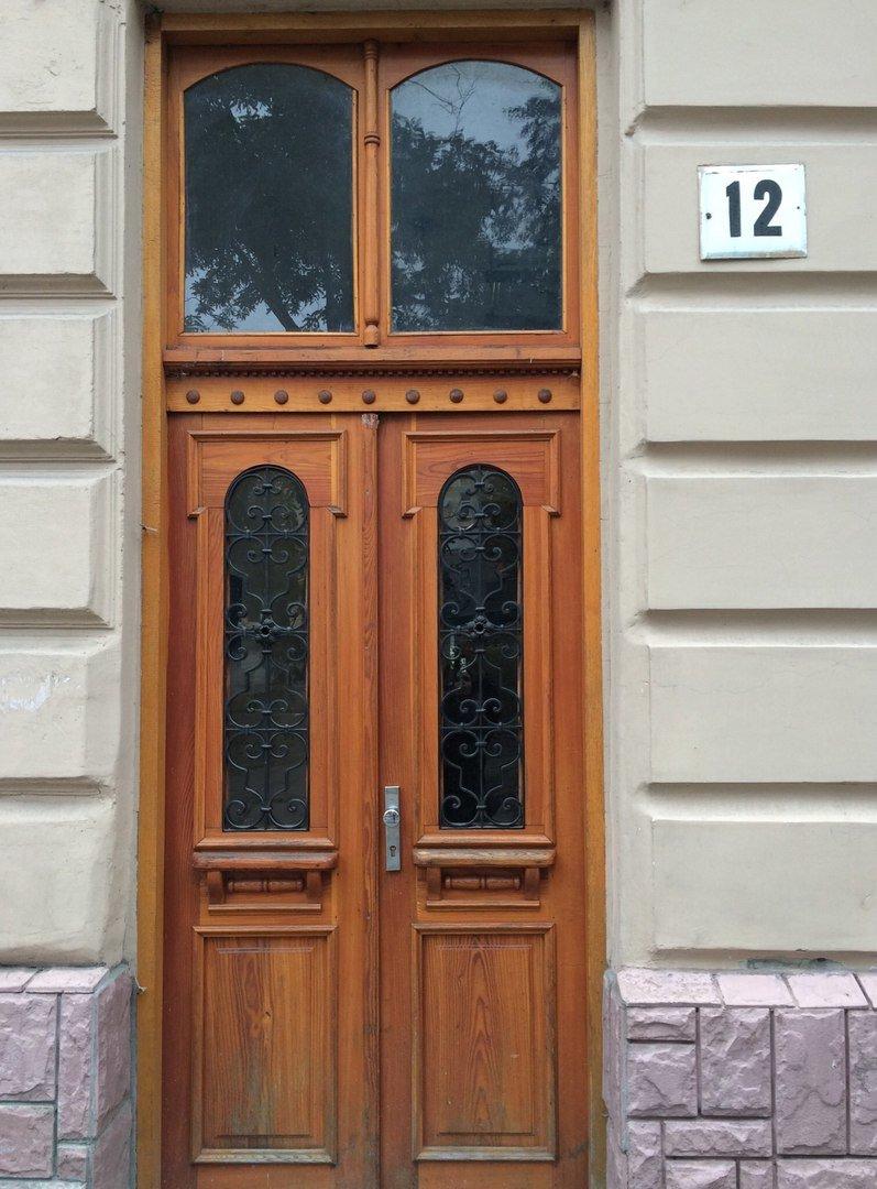 40 надзвичайно красивих дверей Львова (ФОТОРЕПОРТАЖ), фото-3