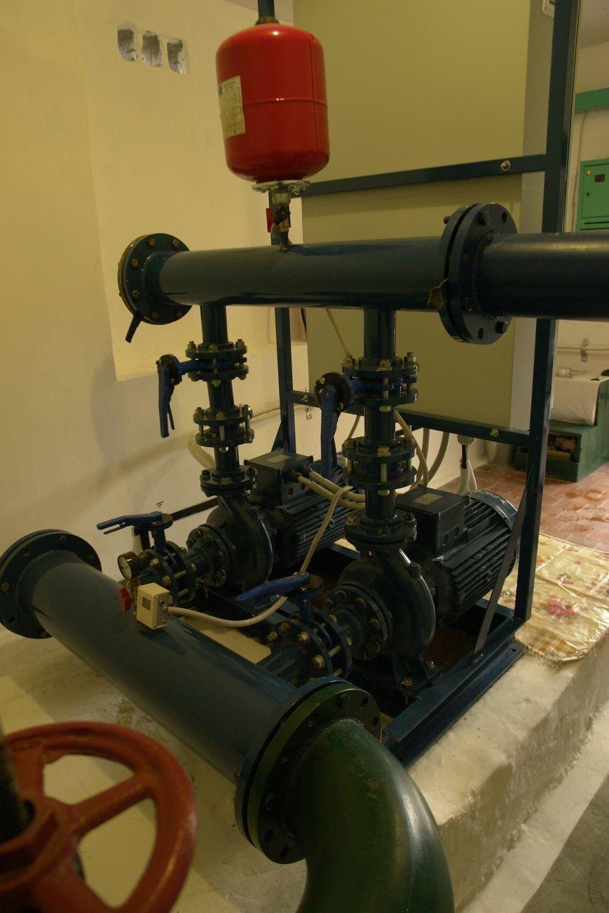 Еще одна часть Покровска водой будет снабжаться круглосуточно, фото-2