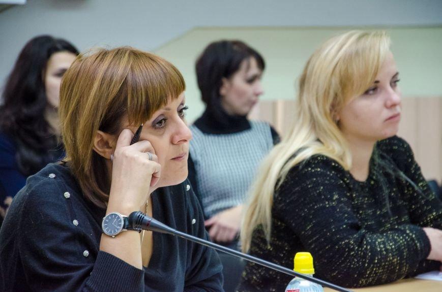 На Днепропетровщине прошел полезный семинар для чиновников (ФОТО), фото-6