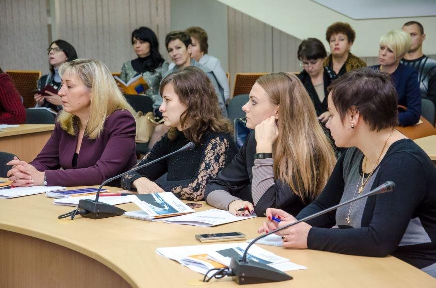 На Днепропетровщине прошел полезный семинар для чиновников (ФОТО), фото-5