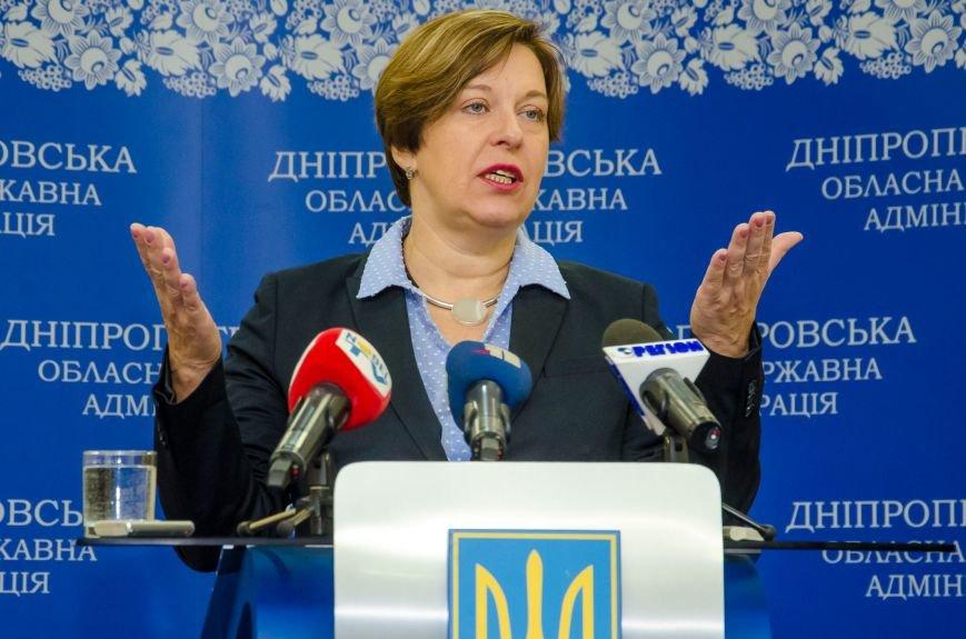На Днепропетровщине прошел полезный семинар для чиновников (ФОТО), фото-1