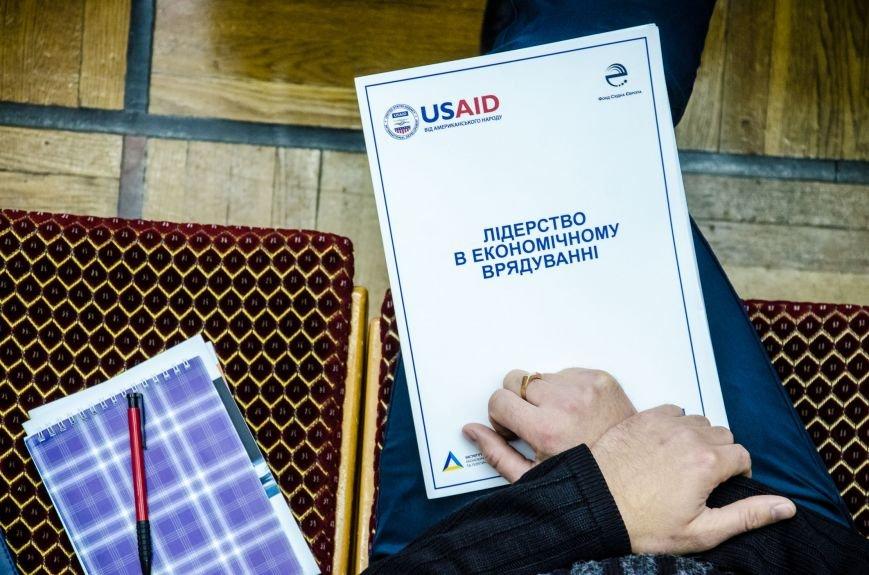 На Днепропетровщине прошел полезный семинар для чиновников (ФОТО), фото-3