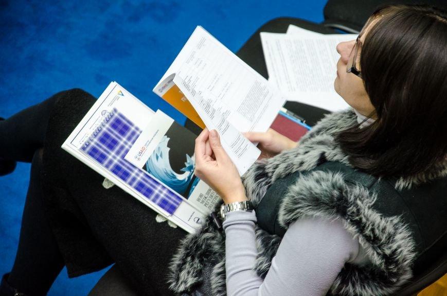 На Днепропетровщине прошел полезный семинар для чиновников (ФОТО), фото-4