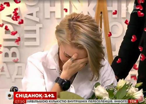 Сегодня волонтер Яна Зинкевич родила дочку (ФОТО), фото-2