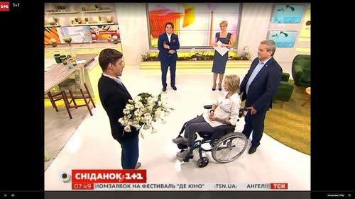 Сегодня волонтер Яна Зинкевич родила дочку (ФОТО), фото-1