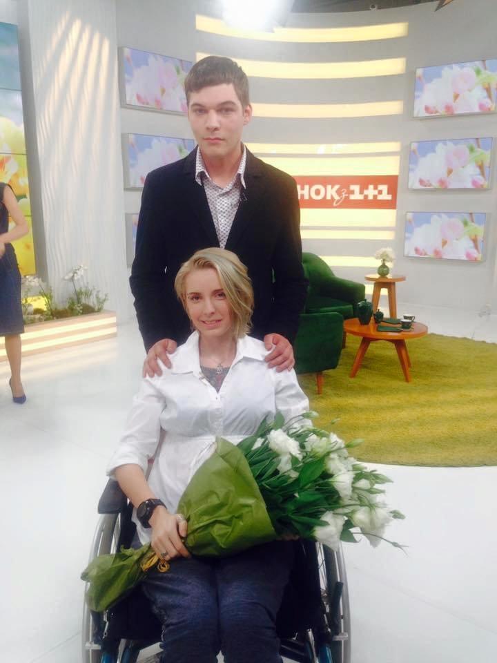 Сегодня волонтер Яна Зинкевич родила дочку (ФОТО), фото-3