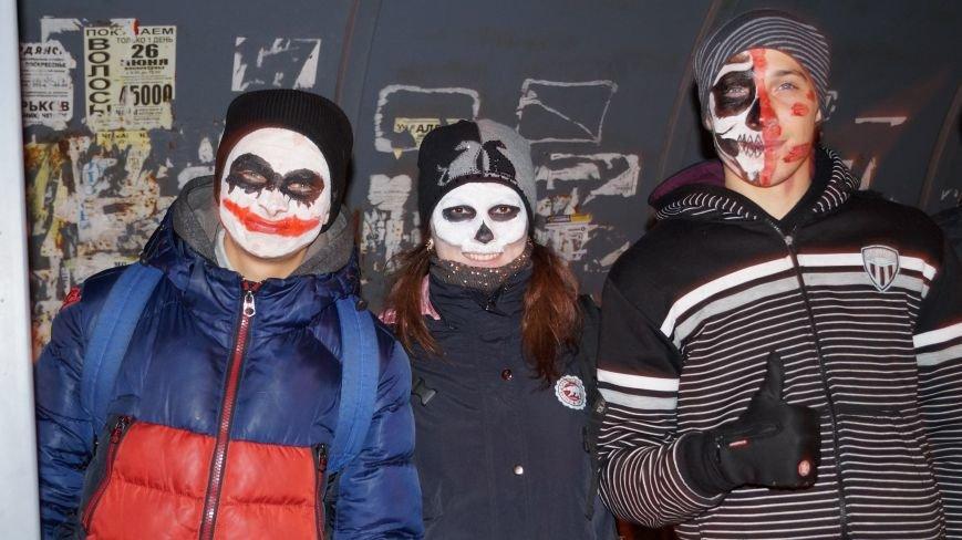 Берегитесь: павлоградские монстры отправились на охоту, фото-2