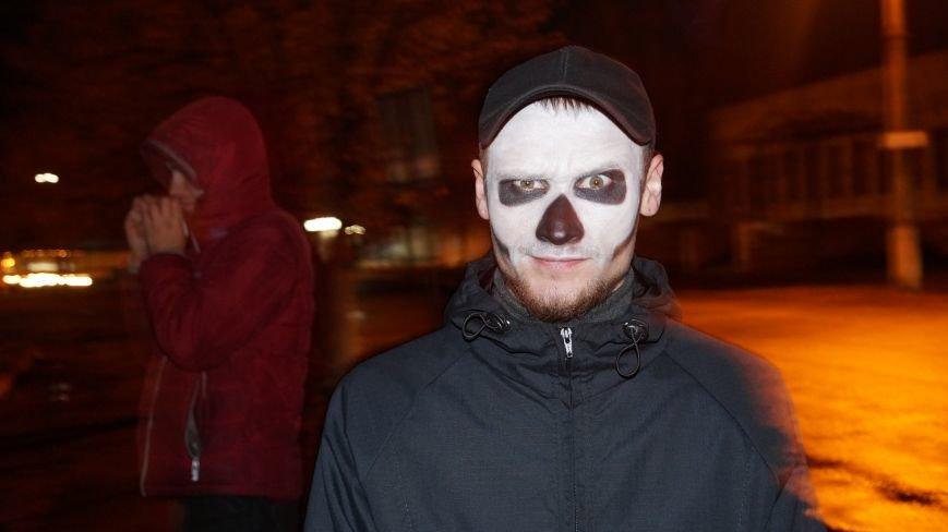 Берегитесь: павлоградские монстры отправились на охоту, фото-1