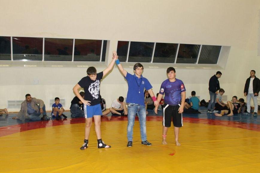 Новая победа «Чемпиона», фото-2