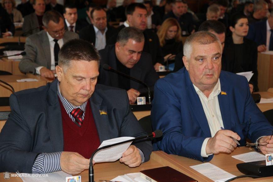 Депутаты поддержали финансирование опорных пунктов правопорядка (ФОТО), фото-2