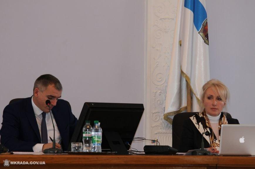 Депутаты поддержали финансирование опорных пунктов правопорядка (ФОТО), фото-1