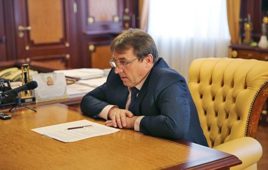 Аксёнов поручил исключить посредников из процесса реализации сельхозпродукции в Симферополе (ФОТО), фото-1