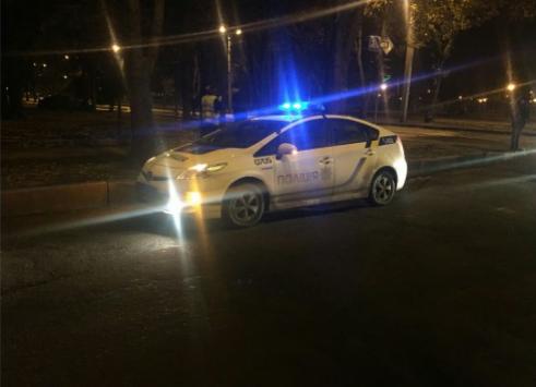 На Пролетарской патрульные полицейские сбили пьяного мужчину (ФОТО), фото-2