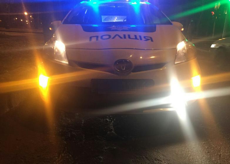 На Пролетарской патрульные полицейские сбили пьяного мужчину (ФОТО), фото-3