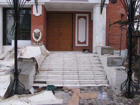 Взрыв в частном доме: хулиганы забросили во двор харьковчанину боевую гранату (ФОТО), фото-3