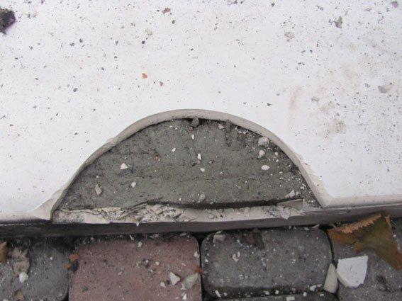 Взрыв в частном доме: хулиганы забросили во двор харьковчанину боевую гранату (ФОТО), фото-4