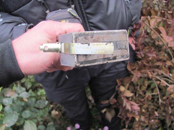 Взрыв в частном доме: хулиганы забросили во двор харьковчанину боевую гранату (ФОТО), фото-2
