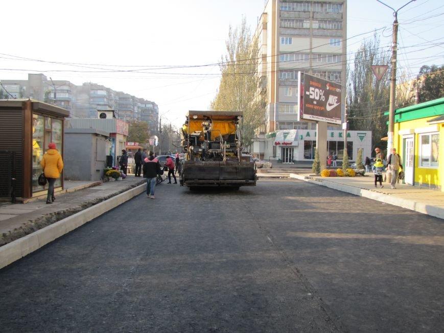 В Мелитополе появится еще один автобан, фото-2