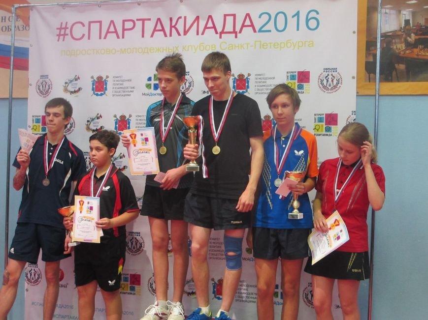 Воспитанники районного подросткового центра «Пушкинец» - серебряные призеры, фото-2