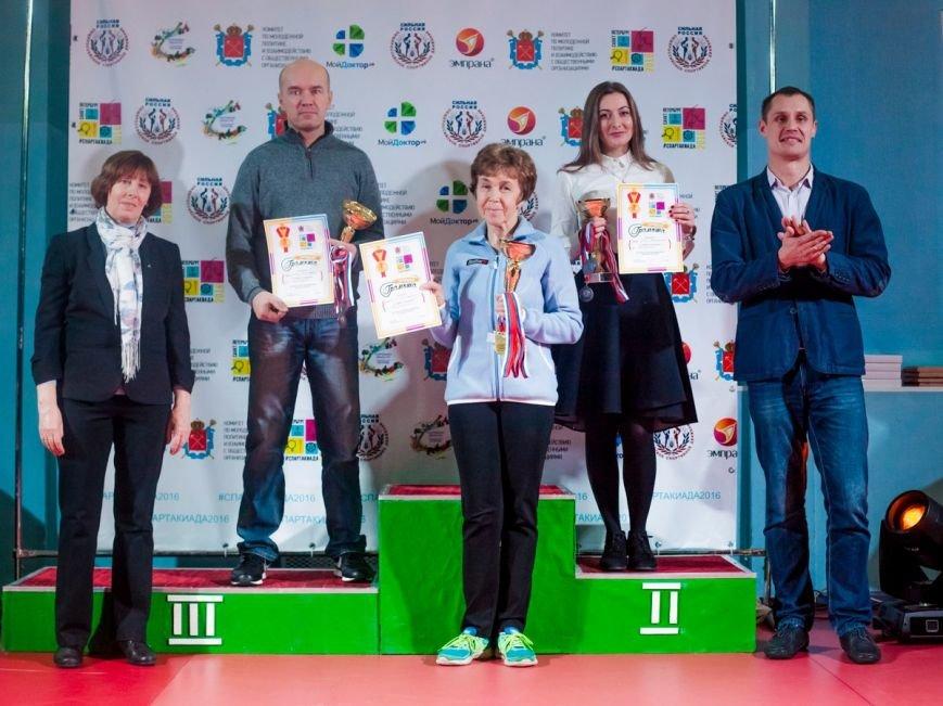 Воспитанники районного подросткового центра «Пушкинец» - серебряные призеры, фото-3