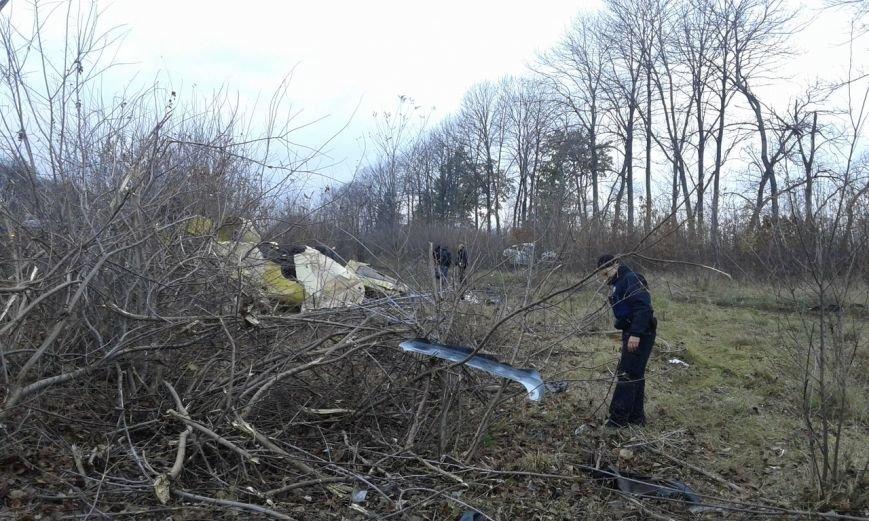 На Салтовском шоссе масштабная авария: перевернулся микроавтобус (ФОТО), фото-2